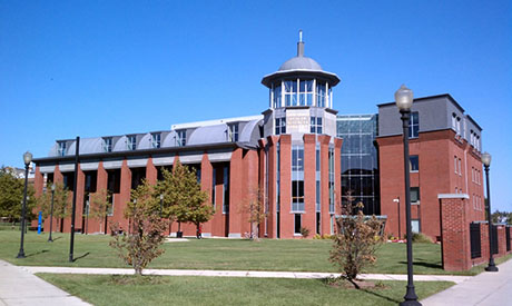 Howard University College of Medicine Campus