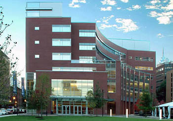 Jefferson Medical College of Thomas Jefferson University Campus