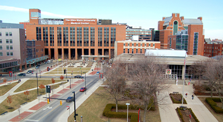 Ohio State University College of Medicine Campus