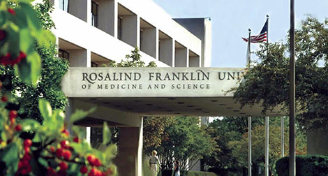 Rosalind Franklin University of Medicine and Science Campus