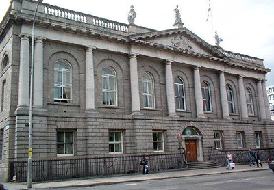 Royal College of Surgeons in Ireland (RCSI) Campus