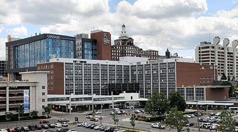 State University of New York (SUNY) Upstate Medical University Campus