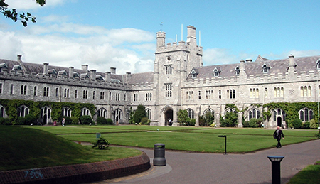 University College Cork (UCC) Campus