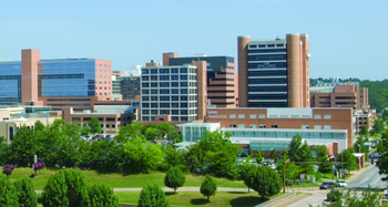 University of Arkansas College of Medicine Campus