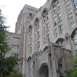 University of Chicago - Pritzker School of Medicine Campus