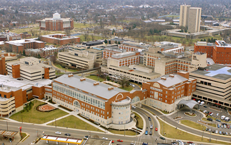 University of Kentucky College of Medicine Campus