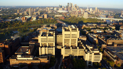University of Minnesota Medical School - Minneapolis Campus