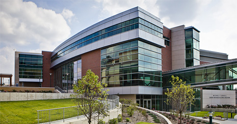 University of Nebraska College of Medicine Campus