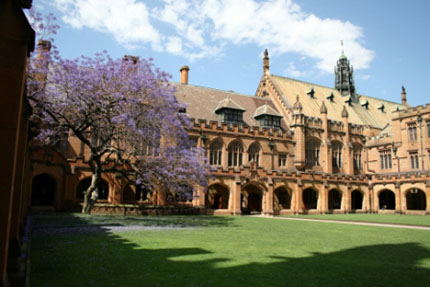 University of Sydney Medical School Campus