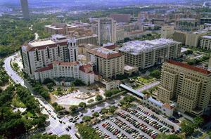 University of Texas Medical School at Houston Campus