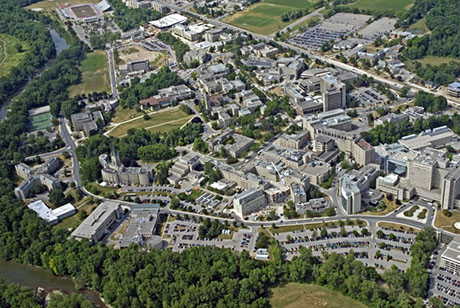 University of Western Ontario Schulich School of Medicine & Dentistry Campus