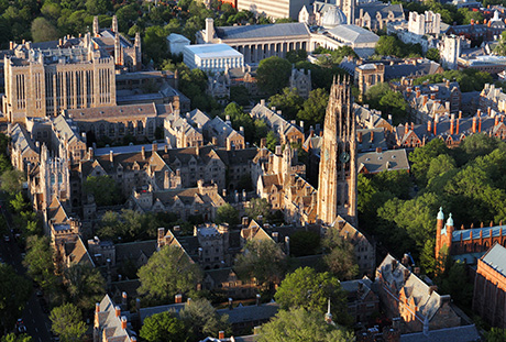 Yale University School of Medicine Campus
